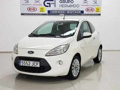 usado Ford Ka EDITION