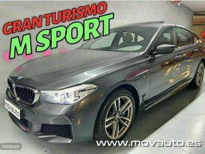 usado BMW 630 Serie 6 i Gran Turismo