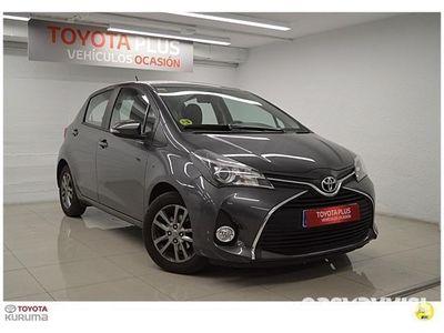 usado Toyota Yaris 1.4 D-4D Active 66kW (90CV)