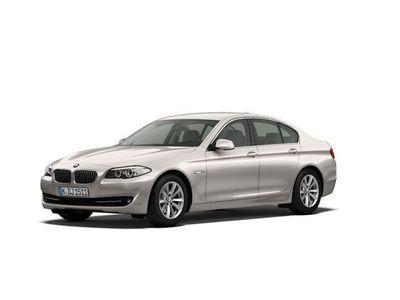 gebraucht BMW 135 520 520dkW (184 CV)