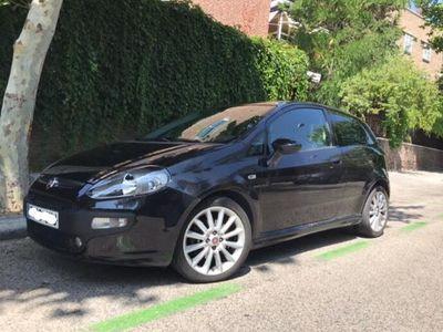 usado Fiat Punto Evo 1.6Mjt Sport