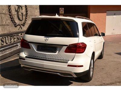 usado Mercedes GL350 BlueTec 4M