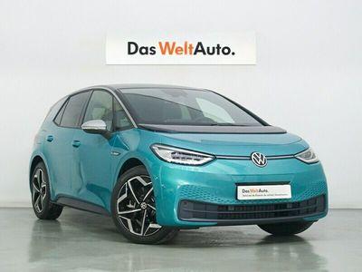 usado VW ID3 1st Plus