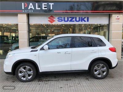 käytetty Suzuki Vitara 1.6 GLE 4WD