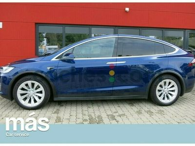 usado Tesla Model X 100d 423 cv