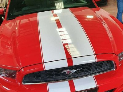 usado Ford Mustang Fastback 2.3 EcoBoost Aut.