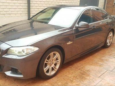 usado BMW 535 Serie 5 d