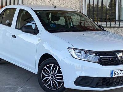 usado Dacia Logan 0.9 TCE GLP Ambiance 66kW