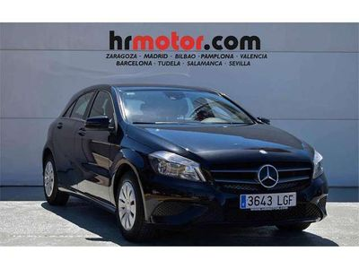 usado Mercedes A180 ClaseBE Style
