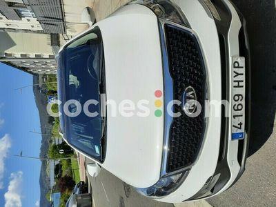 usado Kia Sportage 1.6 Gdi Drive 4x2 135 cv en Vizcaya