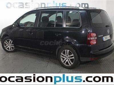 usado VW Touran 2.0 Tdi 140cv Traveller 5p. -08