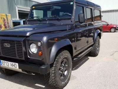 usado Land Rover Defender 110 SW E 7 plazas