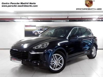 usado Porsche Cayenne S Diesel