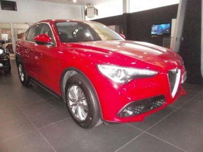 usado Alfa Romeo Stelvio 2.9 Bi-Turbo AR Racing AT8