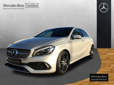 second-hand Mercedes A200 A 200 D AMG STYLEAMG STYLE