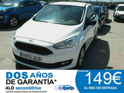 used Ford C-MAX 1.5 TDCI Trend+ 88 kW (120 CV)