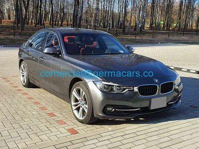 usado BMW 330 2.0 I XDRIVE,TECHO,CUERO,LED
