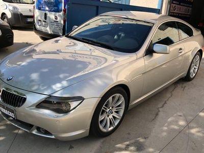 usado BMW 645 645 Serie 6 CI 333CV