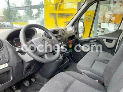 usado Opel Movano Fg. 2.3cdti 125 L3h2 3500 E5+ 125 cv en Barcelona