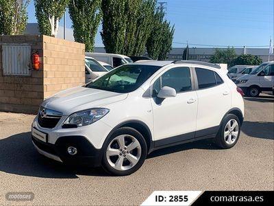 usado Opel Mokka 1.7 CDTi 4X2 Excellence Auto