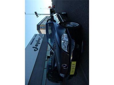 usado Mercedes 280 SL300 24 V