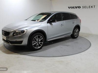 usado Volvo V60 2.0 D4 Summum Auto