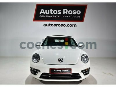 usado VW Beetle 1.2 Tsi Manía 77kw 105 cv en Palmas, Las