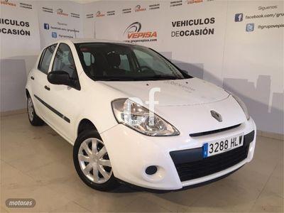 usado Renault Clio Expression dCi 75 eco2