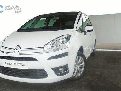 usado Citroën C4 Picasso 1.6 VTi Seduction