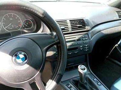 usado BMW 318 Serie 3 E46
