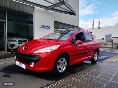 usado Peugeot 207 Confort 1.4 VTi 16v 95