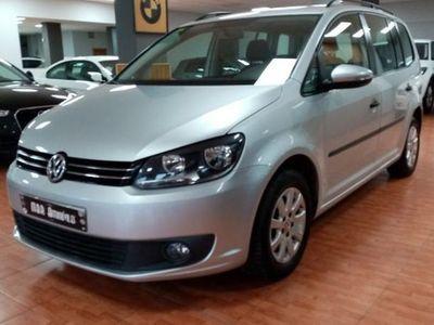 usado VW Touran 1.6TDI Advance BMT 105 119CO2