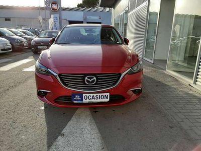 usado Mazda 6 2.0 Style (Navi)