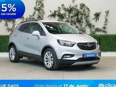 gebraucht Opel Mokka 1.4 T 103KW (140CV) 4X2 EXCELLENCE AUTO