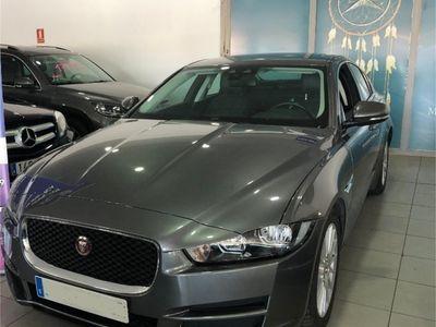 gebraucht Jaguar XE XE 2.0 AJ200D Diesel Auto AWDPrestige