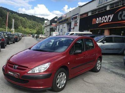 usado Peugeot 307 1.6 16v XS