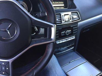 usado Mercedes E250 Coupé 250CDI 7G Plus (4.75)