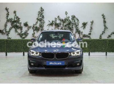 usado BMW 320 Gran Turismo Serie 3 i