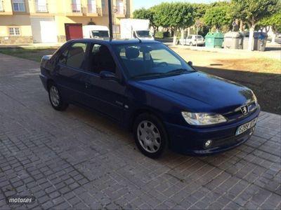 usado Peugeot 106 MAX 1.5D
