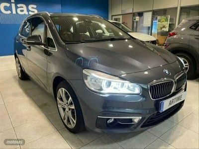usado BMW 225 Serie 2 xe