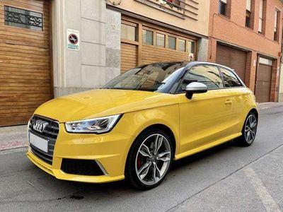 usado Audi S1 S12.0 TFSI