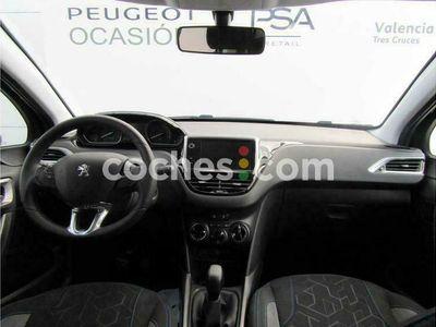 usado Peugeot 2008 1.6 Bluehdi Style 100 100 cv en Valencia