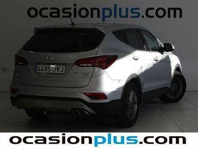 usado Hyundai Santa Fe 2.0CRDi 4x2 Essence 7s