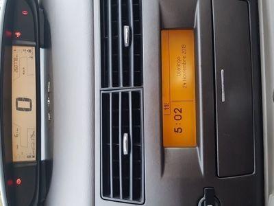 usado Citroën C4 Premier