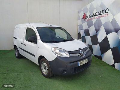 usado Renault Kangoo Profesional Maxi 2p dCi 66kW 90CV E6