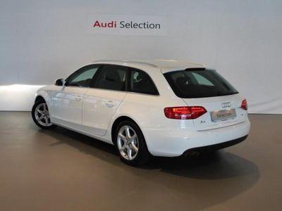 usado Audi A4 A4 AvantAvant Diesel 2.0TDIe Advanc