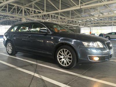 gebraucht Audi A6 Avant 2.0TFSI Multitronic