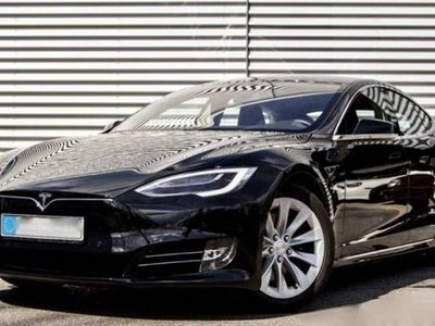 usado Tesla Model S 90 D