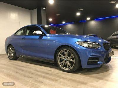 usado BMW M240 240 Serie 2