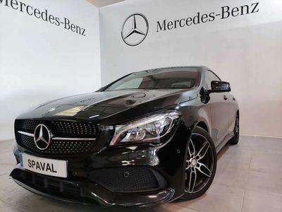 usado Mercedes CLA220 CLAd